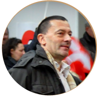 Serge LEGAGNOA : Président du groupe