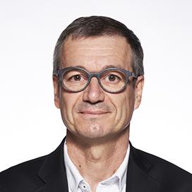 Jean-Yves SABOT