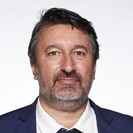 Sébastien BUSIRIS