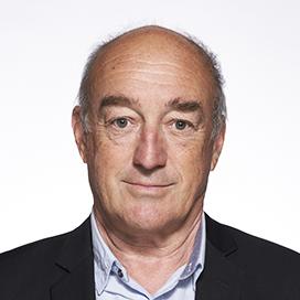 Serge CAMBOU