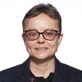 Sylvia VEITL